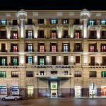 Una Hotel - Napoli